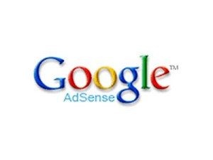 Google logo adsense